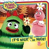 It's Nice to Be Nice!, Tina Gallo, 1416978666