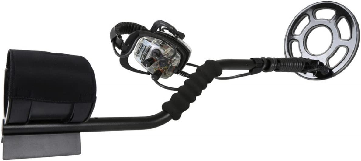 Metal Detector detectorpro Headhunter Underwater 8 sumergible ...