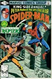 Peter Parker The Spectacular Spider-Man Annual #2