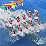 Go-Go's - Vacation - I.R.S. Records - SP70031, I.R.S. Records - SP-70031