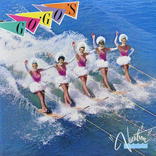 Price comparison product image Go-Go's - Vacation - I.R.S. Records - SP70031,  I.R.S. Records - SP-70031