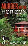 Murder on the Horizon (A Search and Rescue Mystery)