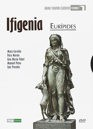 Ifiginea (Dvd Import) (European Format - Region 2): Amazon