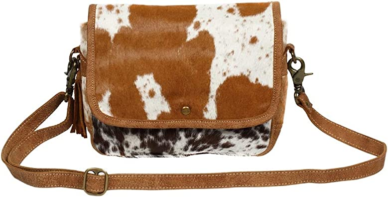 Myra Bag Dazzling Cowhide Leather Crossbody Bag S 1254 Handbags Amazon Com About 9% of these are mailing bags, 0% are biodegradable packaging. myra bag dazzling cowhide leather crossbody bag s 1254