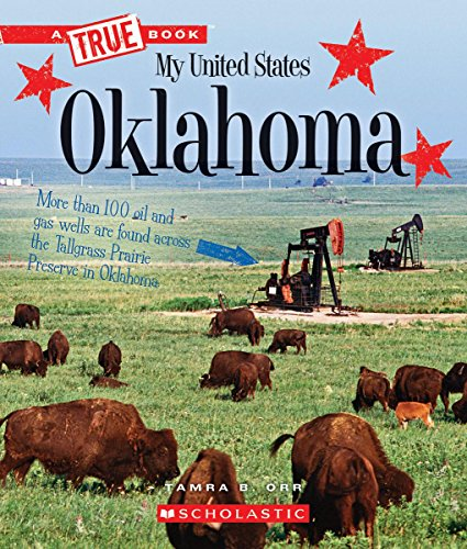 Oklahoma (True Book My United States)