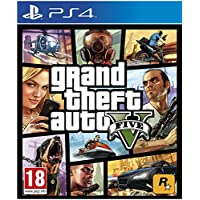 GTA V [PlayStation 4] (Sony Eurasia Garantili)