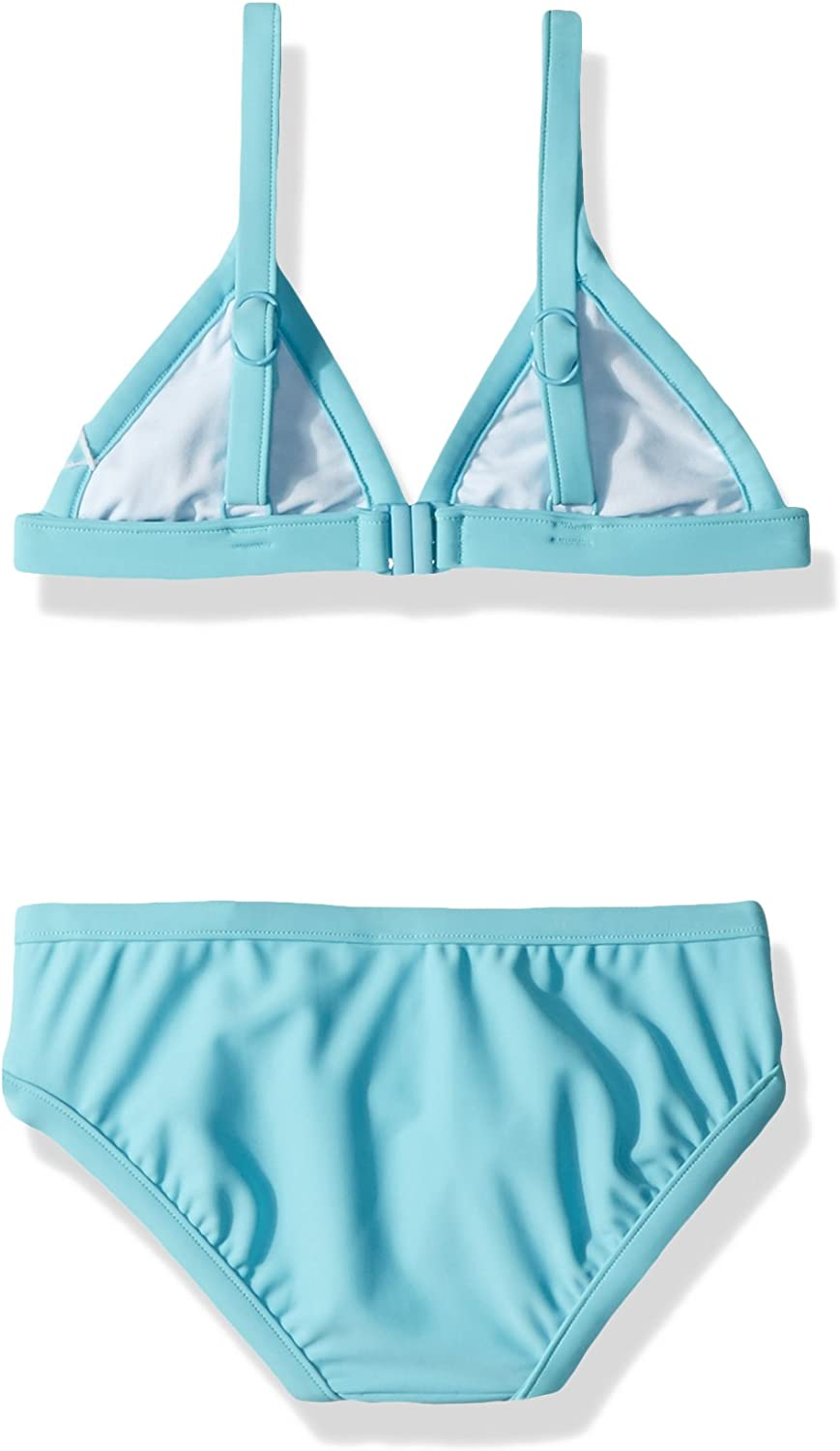 Seafolly Girls Tri Kini Swimsuit Two Piece Swimsuit