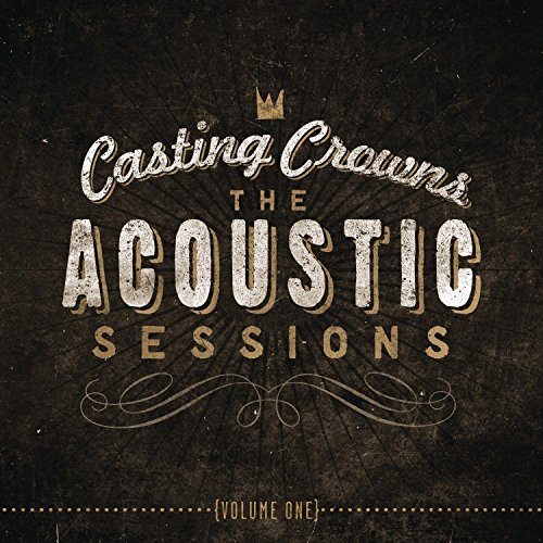 The-Acoustic-Sessions-Volume-One