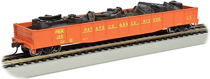 LIFE-LIKE HO MODEL RAILWAY TRAIN LOCOMOTIVE WITH LIGHT Or WAGON GONDOLA BOX CAR