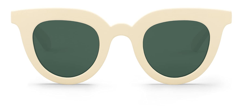 Mr. Boho | Hayes | Cream   -   Gafas de sol para mujer