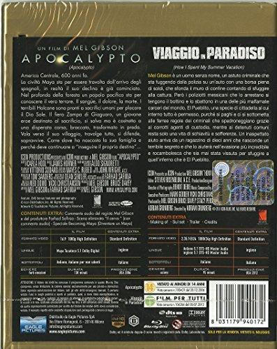 Apocalypto / Viaggio In Paradiso