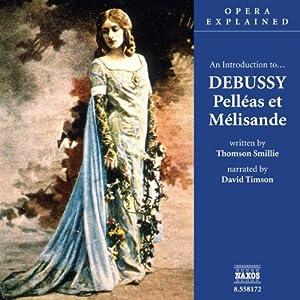 Pelleas et Melisande Audiobook