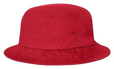 Man Sports Sportsman - Cappello alla pescatora - Uomo bianco Taglia unica   Amazon.it  Abbigliamento 348910940eb9
