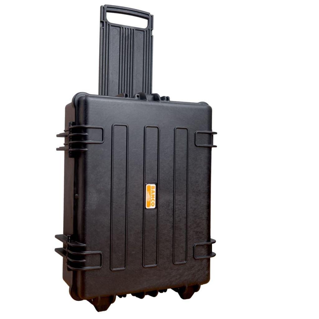 BAHCO(バーコ) Rigid Case HD Wheels ホイール付き工具箱 4750RCHDW02 B00SXQ85K0