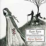 : Mary Ann Meets the Gravediggers and Other Short Stories (CD & Region 2 DVD)