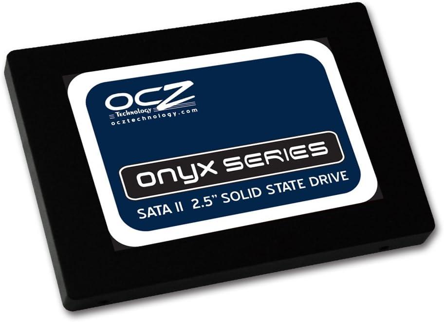 OCZ Technology 32 GB Onyx Series SATA II 2.5-Inch Solid State Drive OCZSSD2-1ONX32 SSD