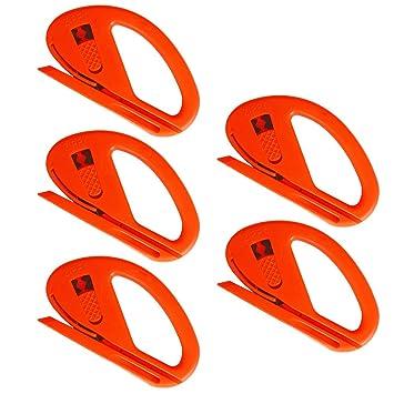 Ehdis® snitty de corte de seguridad del coche del vinilo del abrigo de la herramienta de corte de fibra de carbono de corte del cuchillo de aplicación ...
