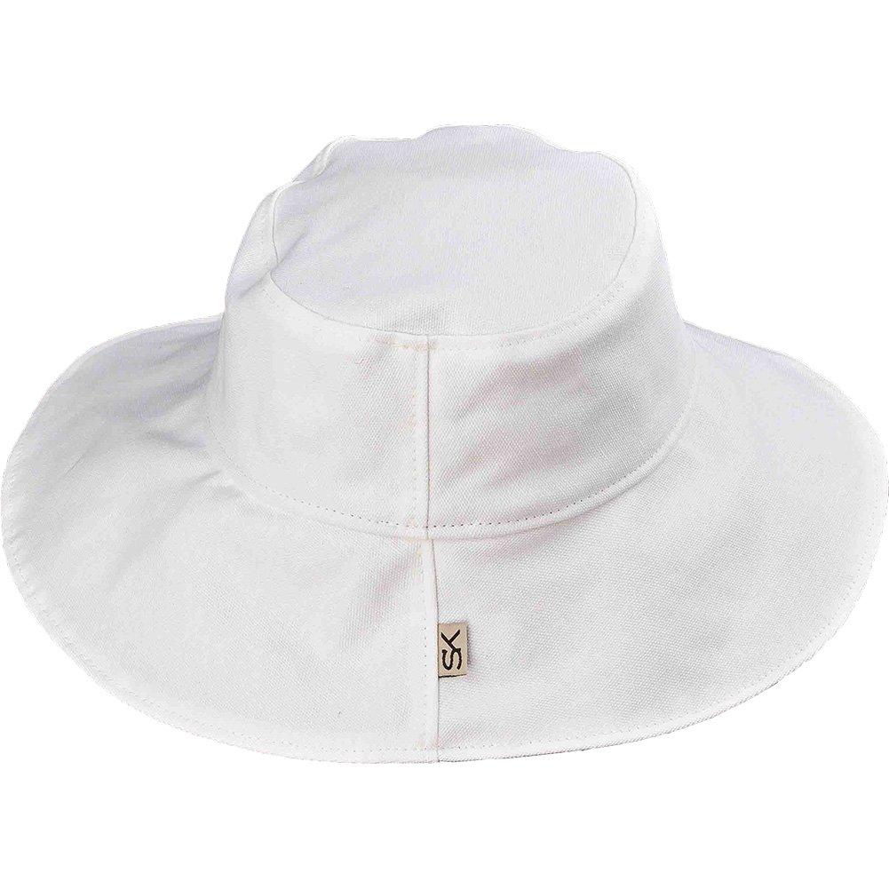Stormy Kromer 50340-000000-491-001 The Daydreamer Hat Size OSFM White by Stormy Kromer