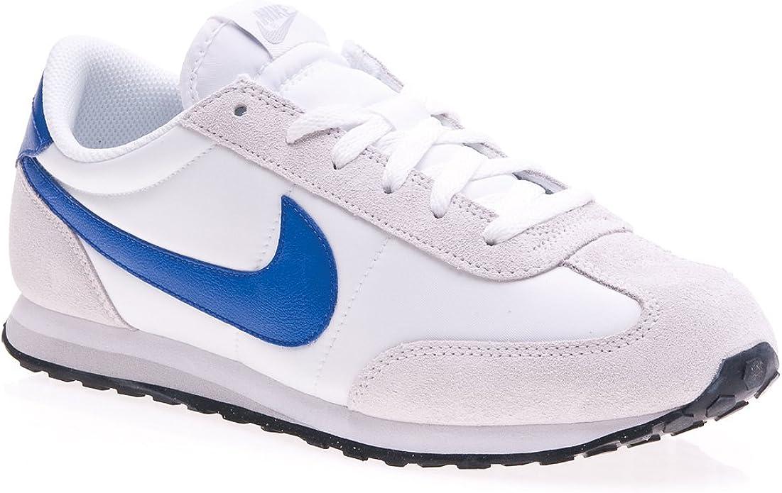 Nike - Mach Runner - Color: Beige-Blue