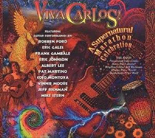 Viva Carlos! by SHRAPNEL (ORCH)