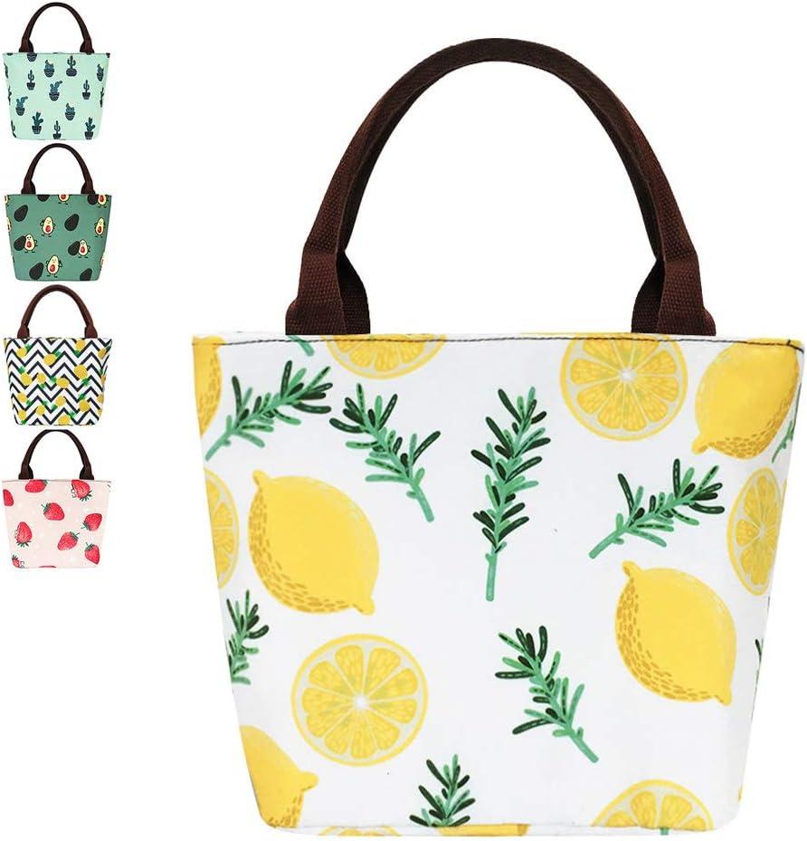 Handbag Cover Tropical Sketch Summer Fruit Pineapple Lady Handbag Unique Handbags Large Capacity Water Resistant with Durable Handle