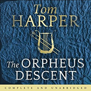 The Orpheus Descent Audiobook