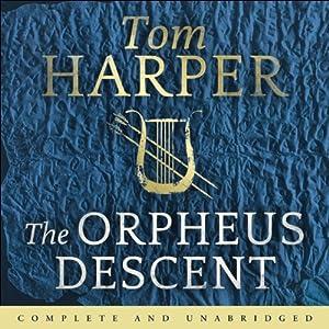 The Orpheus Descent Audiobook