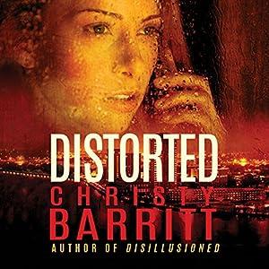 Distorted Audiobook