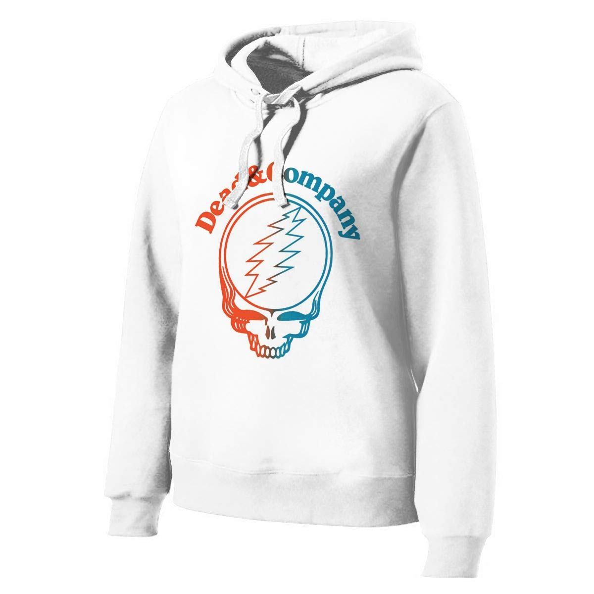 Amazon.com: Womans Dead & Company - Sudadera con capucha y ...