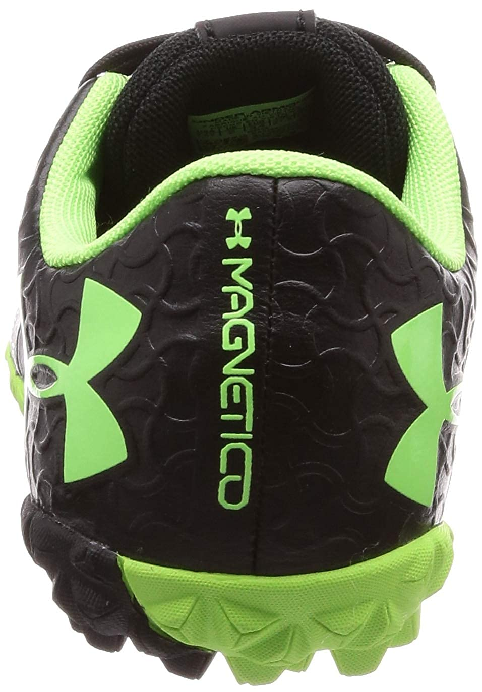 Under Armour Kids Magnetico Select Jr Turf Soccer Shoe