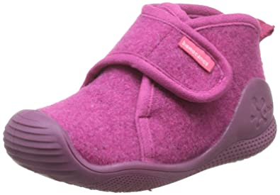 Biomecanics Unisex Babies/' 191172 Slippers