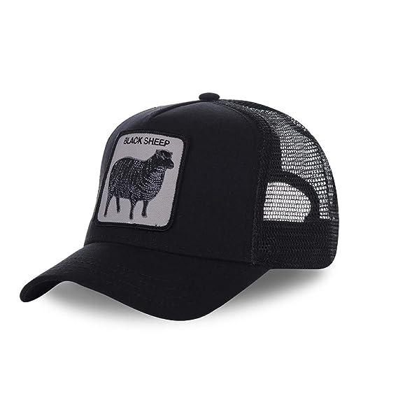 Cappello da Baseball Pecora Nera  d8a5a9852142