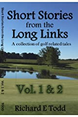 Short Stories from the Long Links: Box Set - Vol. 1 & 2 Kindle Edition