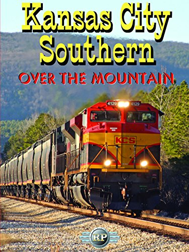 Kansas City Southern Over The Mountain