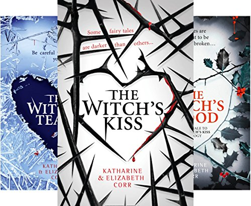 The Witch's Kiss Trilogy -