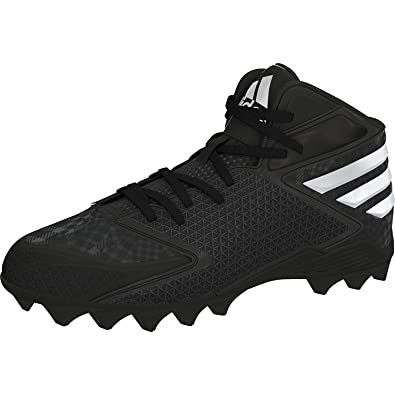 competitive price 92a3f 29494 Amazon.com  adidas Mens Freak X Carbon Mid Football Shoe  Fo