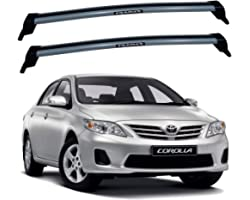 Rack New Wave Corolla 2009 / 2014 Cinza EQMAX