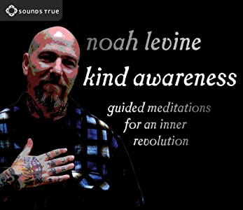 Kind Awareness: Guided Meditations for an Inner Revolution