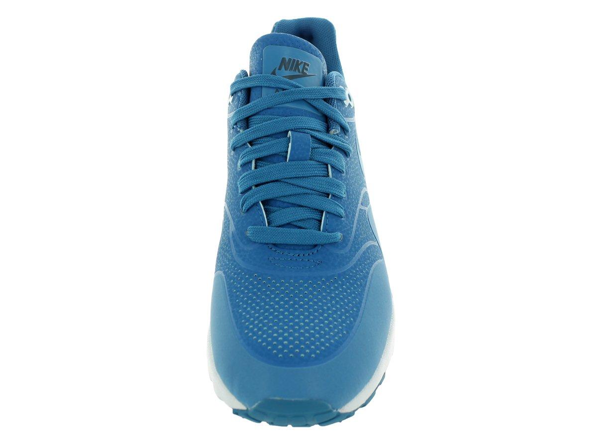 NIKE AIR Max 1 Ultra Moire Schuhe Sneaker Turnschuhe Blau 704995 402, Größenauswahl:38