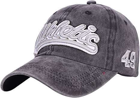 Baseball Cap Casual Cotton Genuine Men Sports Snapback Caps with Letter Shield Logo Outdoor Fashion Running Hats