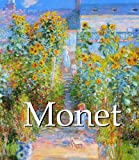 Monet, Parkstone Press Staff, 1844849562