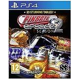 Pinball Arcade Season 2 (PS4) (輸入版)