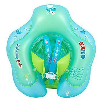 BECO Schwimmsitz Wasser Sicherheit Baby /& Kleinkinder schwimmen Sealife  NEU