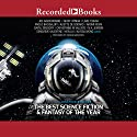 The Best Science Fiction and Fantasy of the Year, Volume 11 Audiobook by Jonathan Strahan - editor Narrated by Mimi Chang, Kathlieen Gati, Thom Rivera, Elisabeth Liang, Jay Aaseng, Almarie Guera, Lisa Renee Pitts, Ione Butler