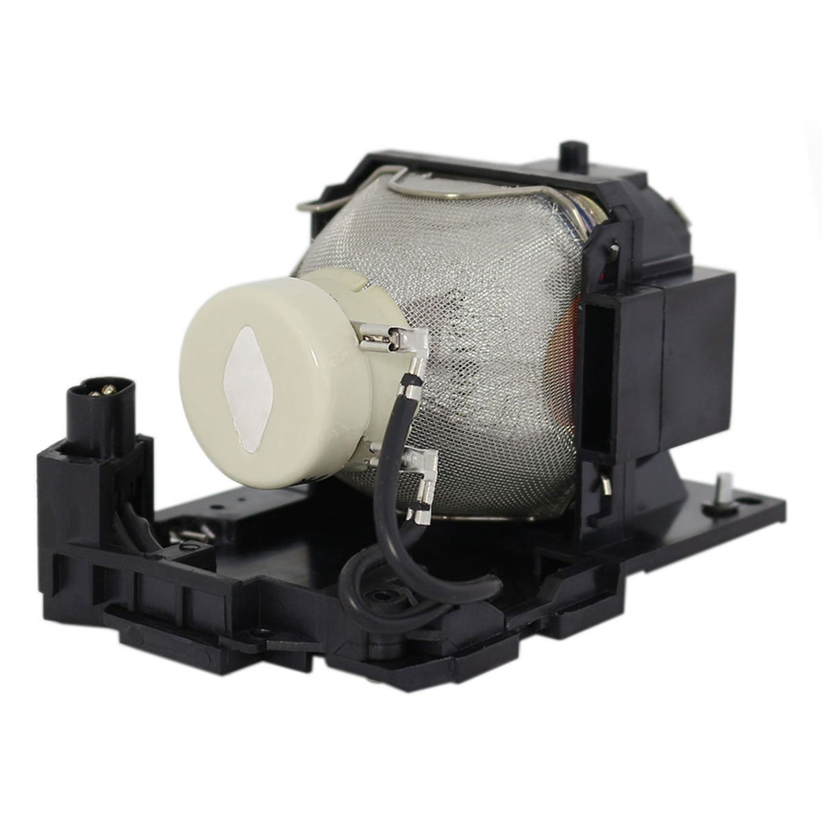 Lutema Dt01481 P01 Hitachi Replacement Dlp Lcd Cinema Cp X4041wn Wifi Projector Lamp Home Audio Theater