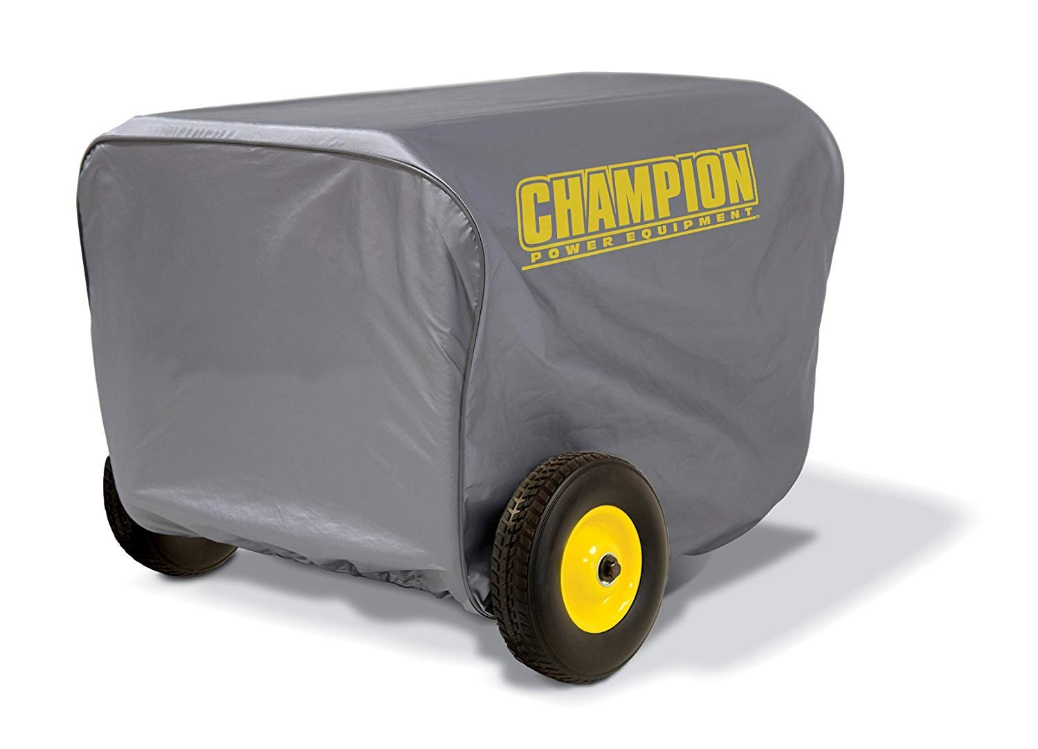 Champion Weather-Resistant Storage Cover for 4800-11,500-Watt Portable Generators (Premium Cover for Generators)