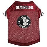 Sporty K9 Florida State Football Dog Jersey II, Medium