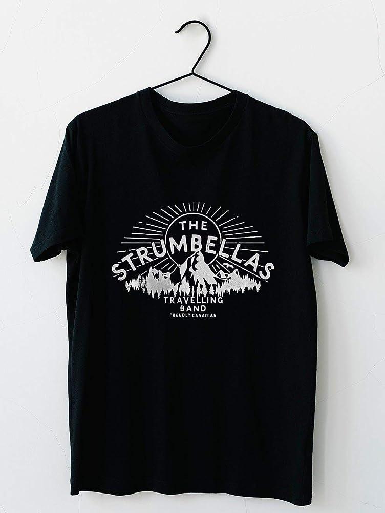 The Strumbellas 92 For Men Women Unisex Shirts