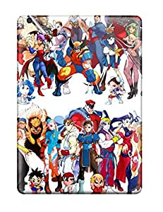 New Premium ZippyDoritEduard Marvel Skin Case Cover Excellent Fitted For Ipad Air