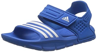 adidas akwah 8 childrens sandals